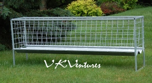 VKV Double-Sided Feeders